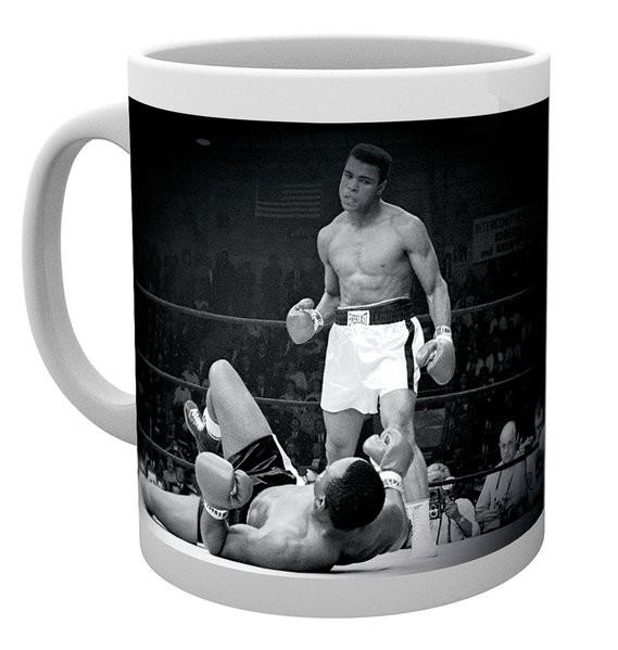 Muhammad Ali - Outwit outhit mok
