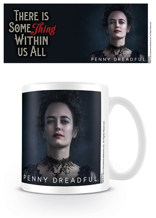 Penny Dreadful - Some Thing Within Us mok