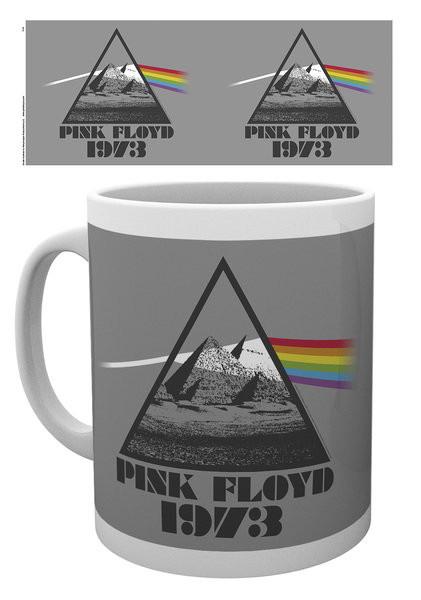 Pink Floyd - 1973 mok