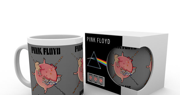 Pink Floyd - Animals mok
