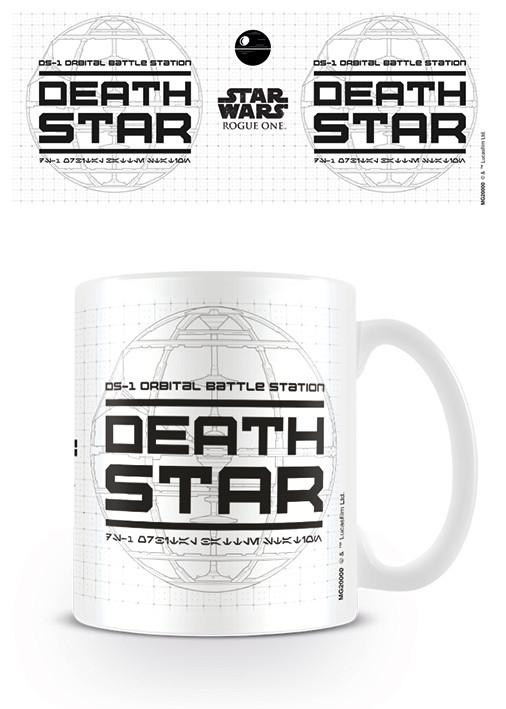 Rogue One: Star Wars Story - Death Star mok