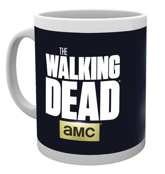 The Walking Dead - Daryl Faith mok