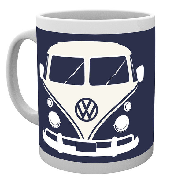 VW Volkswagen Camper - Keep Calm mok