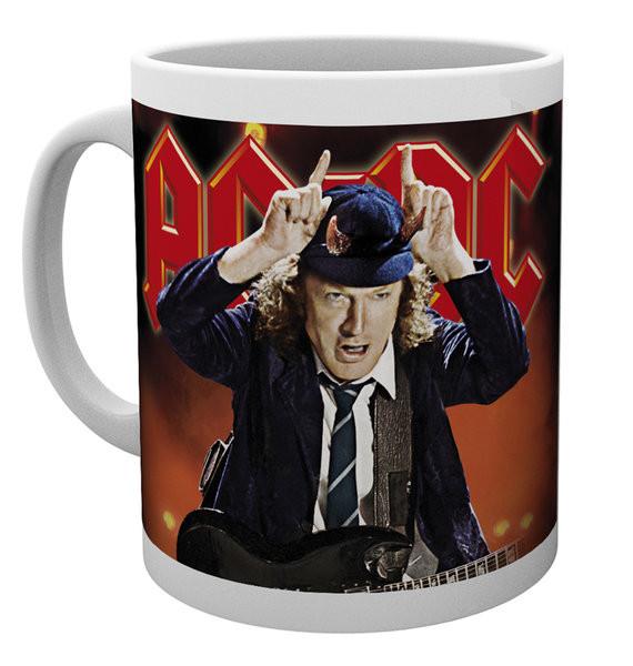 AC/DC - Live muggar