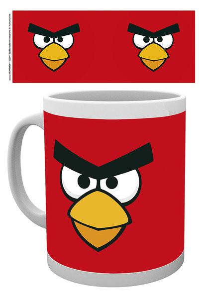 Angry Birds - Red Bird muggar