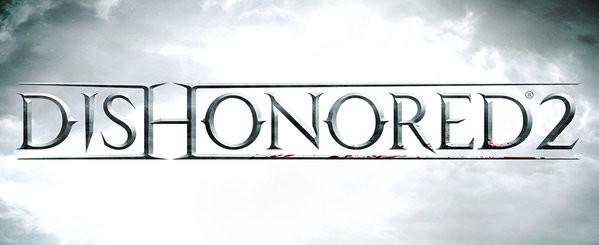 Mugg Dishonored 2 - Logo