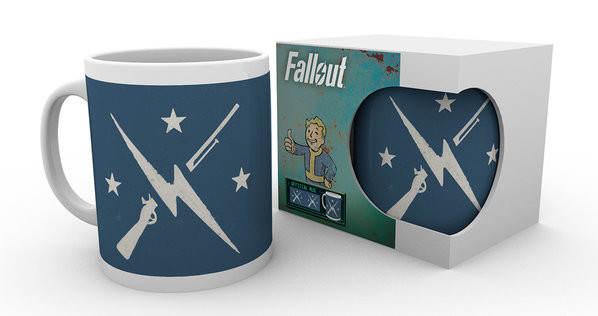Fallout - Minute men muggar