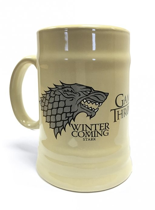 Mugg Game of Thrones - House Stark