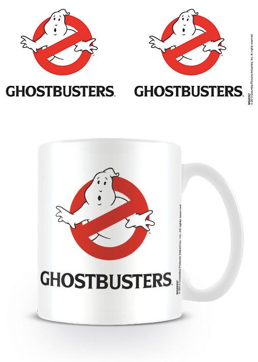 Ghostbusters - Logo muggar