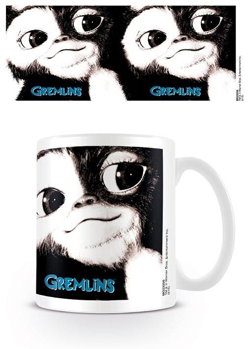 Gremlins - Gizmo muggar