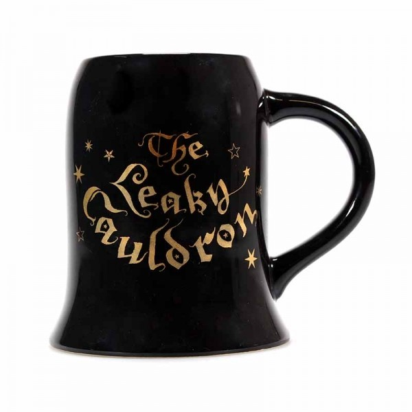 Harry Potter - Leaky Cauldron muggar