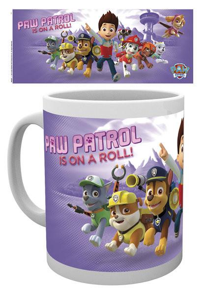 Paw Patrol - Paw Patrol muggar