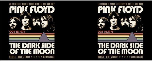Pink Floyd - Oct 1973 muggar