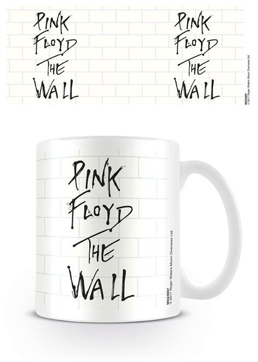 Pink Floyd The Wall - Album muggar