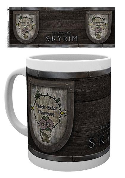 Skyrim - Black Briar muggar