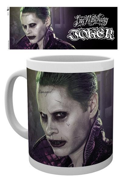 Suicide Squad- Joker muggar
