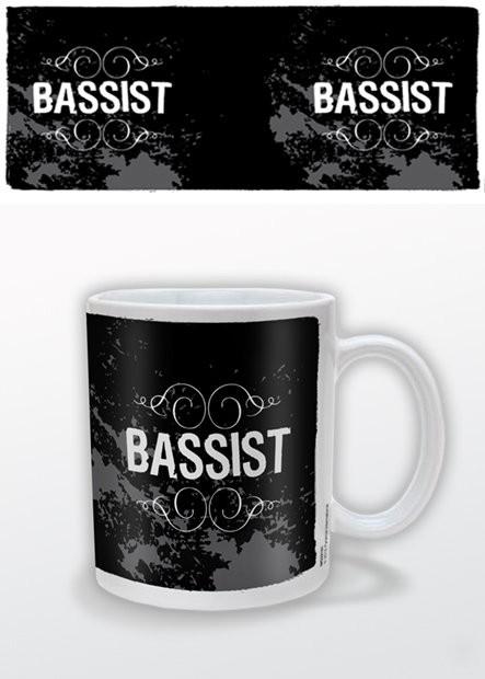 чаша Bassist