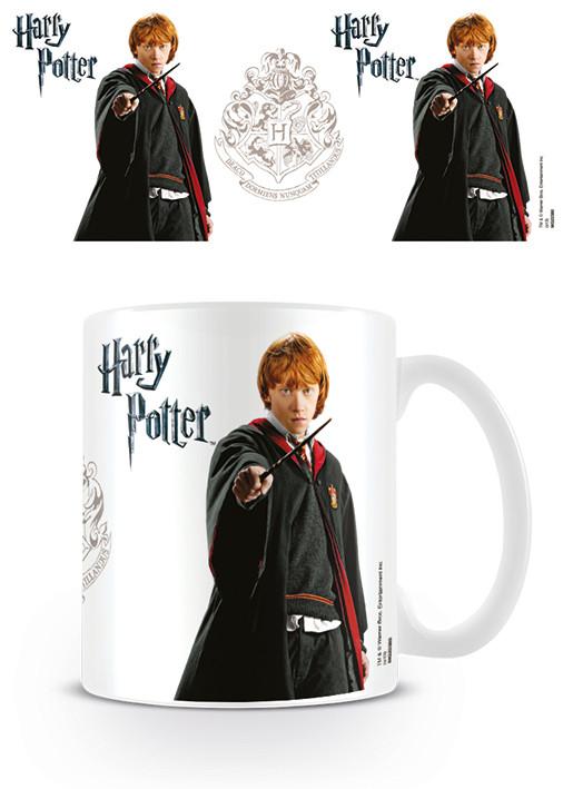 чаша Harry Potter - Ron Weasley