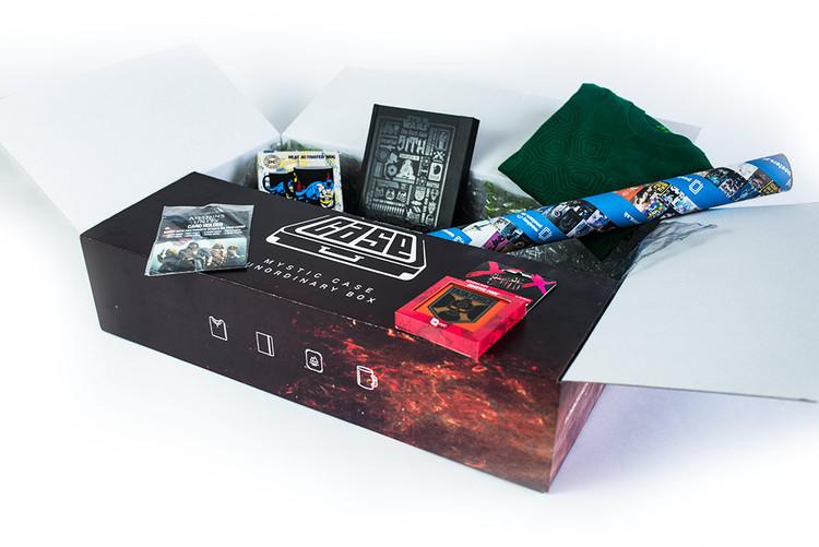 Mystic Case - dárková krabička