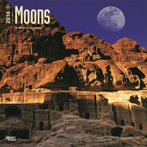 Holdak naptár 2017