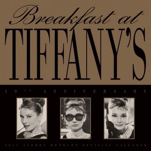 1e9bd95184 Naptár 2011 - Audrey Hepburn naptár 2019 az Europosters.hu