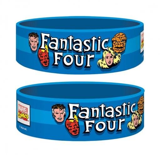 Marvel Retro - Fantastická čtyřka Náramek