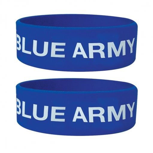 BLUE ARMY Náramek
