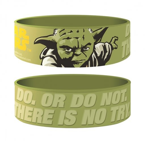 Star Wars - Yoda Náramek