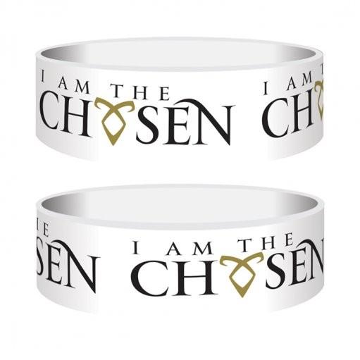 NÁSTROJE SMRTEĽNÍKOV : MESTO Z KOSTÍ – I am chosen