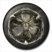 NIGHTWISH - emblem Insignă