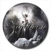 NIGHTWISH - good journey Insignă