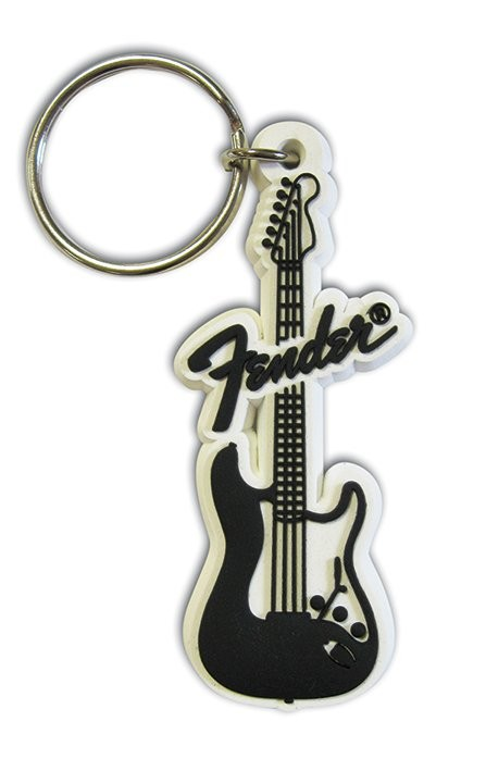 Fender - Stratocaster Nøglering