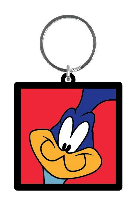 Looney Tunes - Road Runner Nøglering