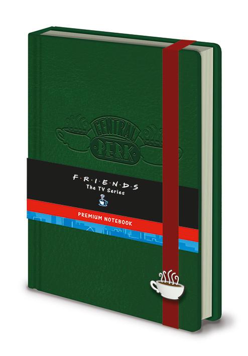 82f53bef7a9 Bestellen Sie die Notizbücher Friends - Central Perk online bei ...