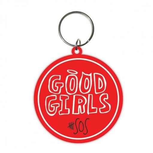 5 Seconds of Summer - Good Girls Nyckelringar