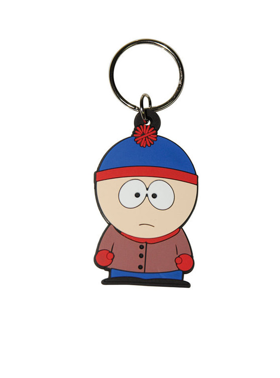 SOUTH PARK - Stan Nyckelringar