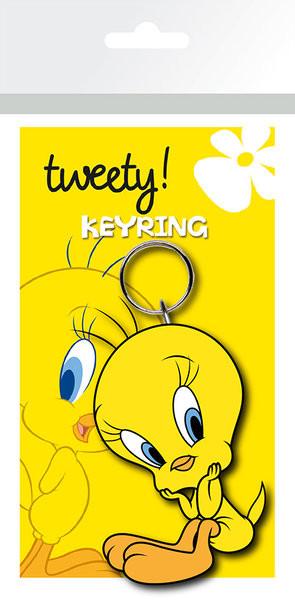 Tweety Pie - Tweety Nyckelringar