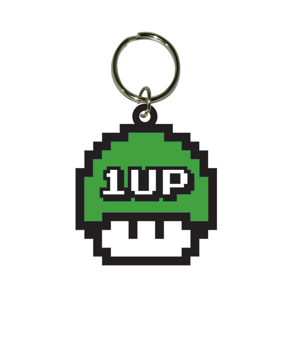 1UP Obesek za ključe
