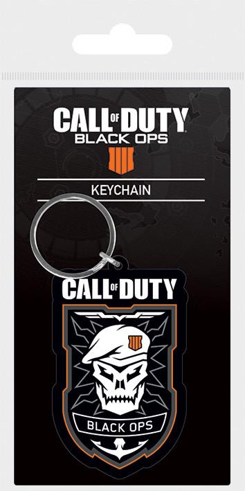Call Of Duty - Black Ops 4 - Patch Obesek za ključe