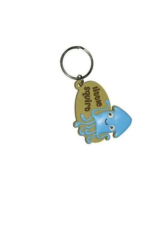 LITTLE SQUIRT Obesek za ključe