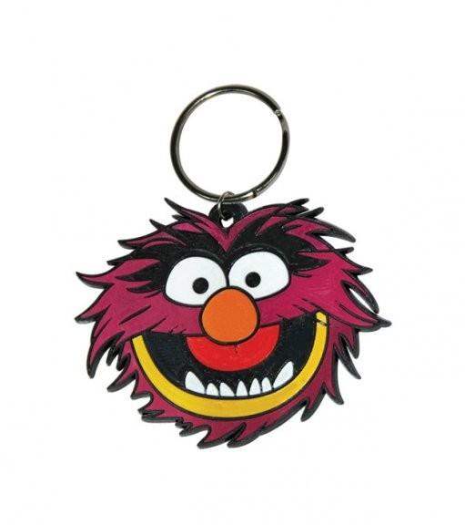 MUPPETS - animal Obesek za ključe