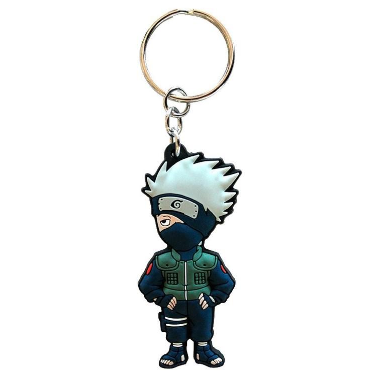 Naruto Shippuden - Kakashi Obesek za ključe
