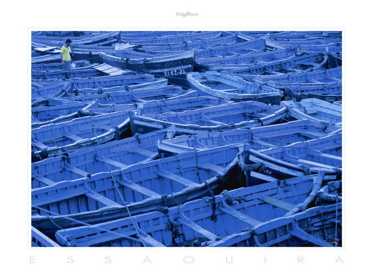 Essaouira, Obrazová reprodukcia