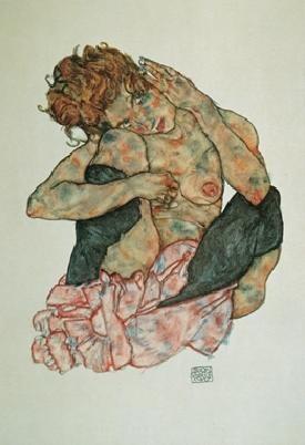 Sitting Woman, Obrazová reprodukcia