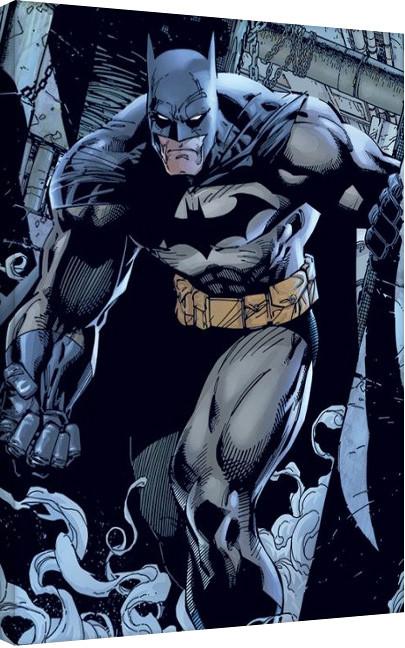 Obraz na plátně Batman - Prowl