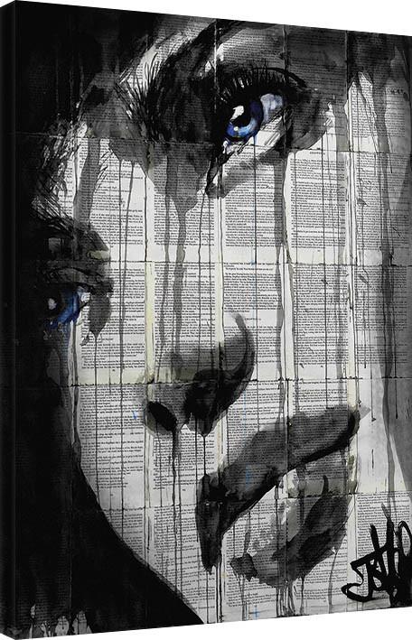 Obraz na plátně Loui Jover - Always
