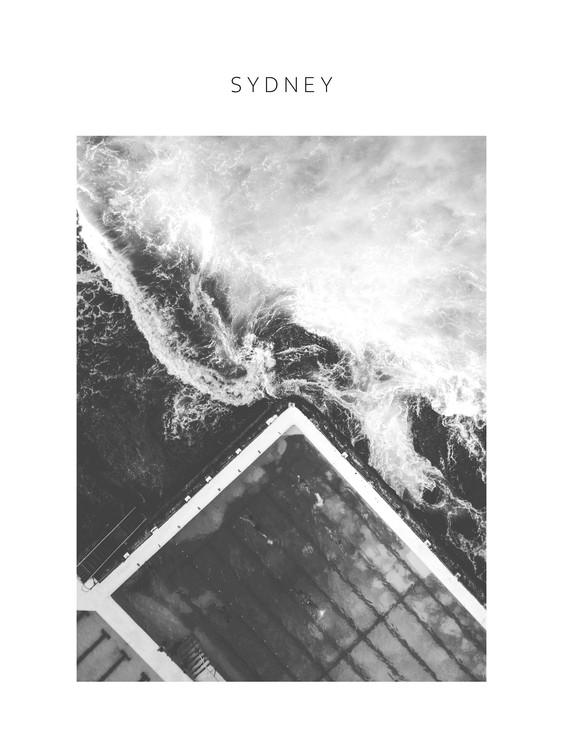 Obraz na plátně sydney