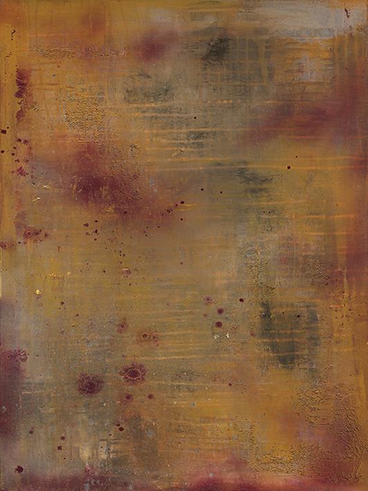 Obraz na plátně  Soozy Barker - Artisan Red