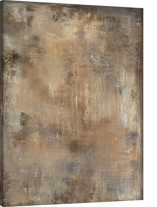 Obraz na plátně  Soozy Barker - Gold Stone