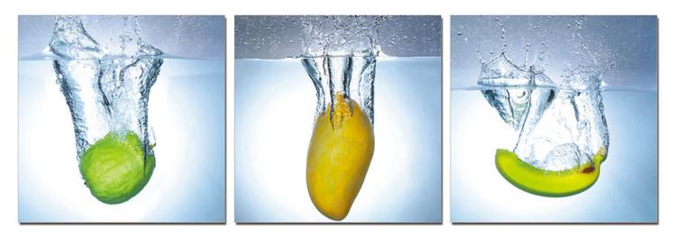 Obraz Modern design - fruit